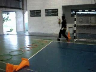 11 упражнений ( Тияго Понтес)  МП4